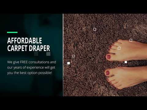 Affordable Flooring and Custom Carpets in Draper