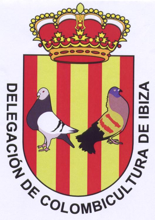 Delegación Columbicultura Ibiza