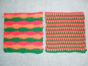 Traffic Light Stripes