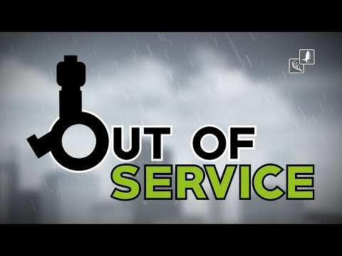 Out of Service