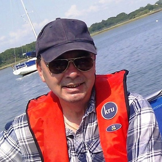 Dave Millard