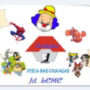 Festa das Crianças Jd. Leme