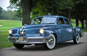 Antique Car Show - Wilmington, NC