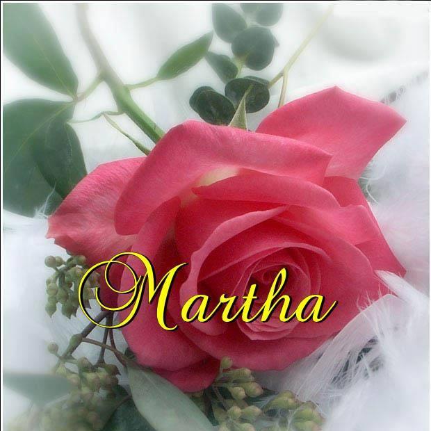 Martha Alice Moreira Dias