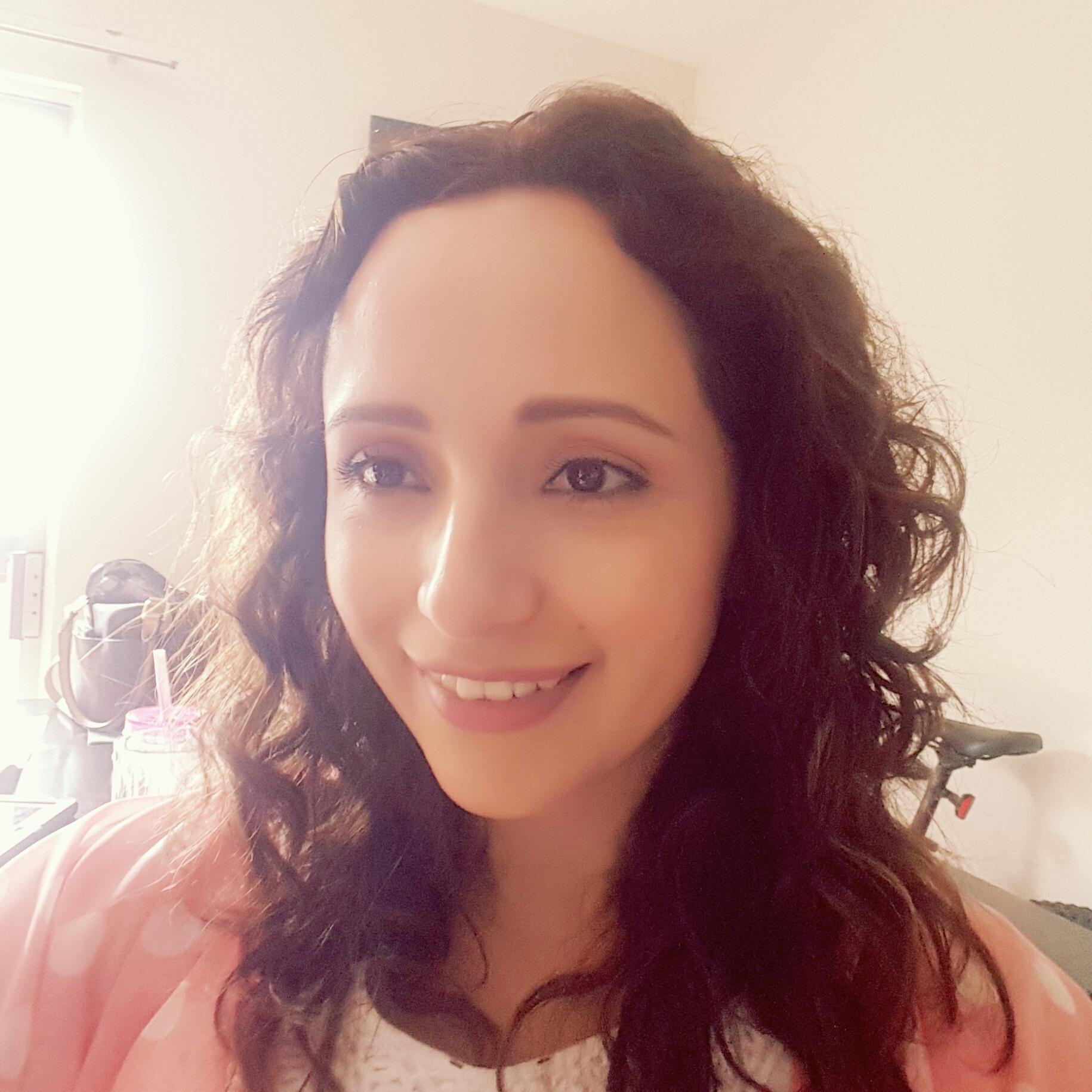 Daniela Morgan