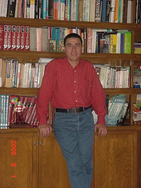 Gabriel Amador