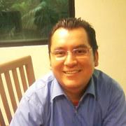 Juan Jose Cordova Perez