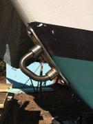 making bobstay staple