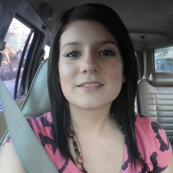Vicki Domínguez Rodarte