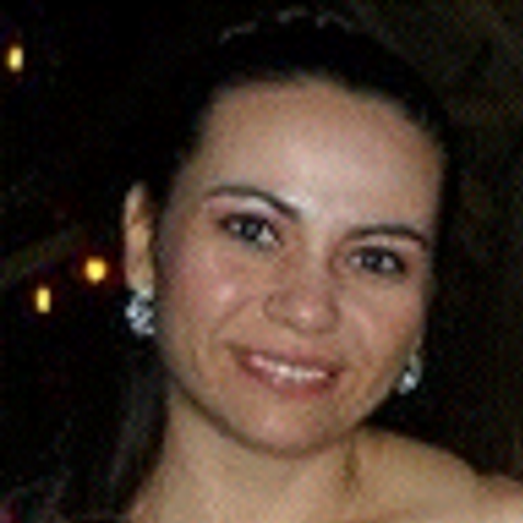 Angelica Méndez