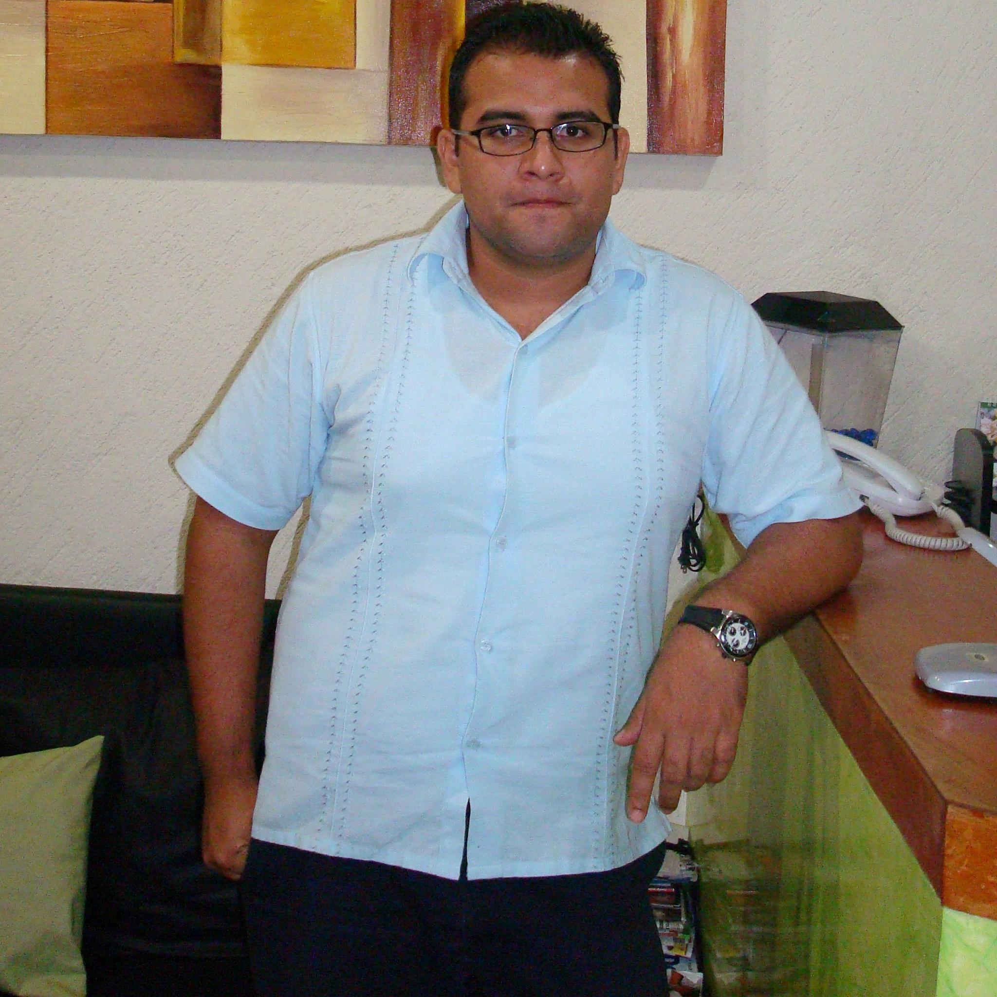 Luis Josué Parra Adam