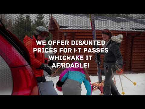 Discount Lift Passes and Ski Tickets Salt Lake City