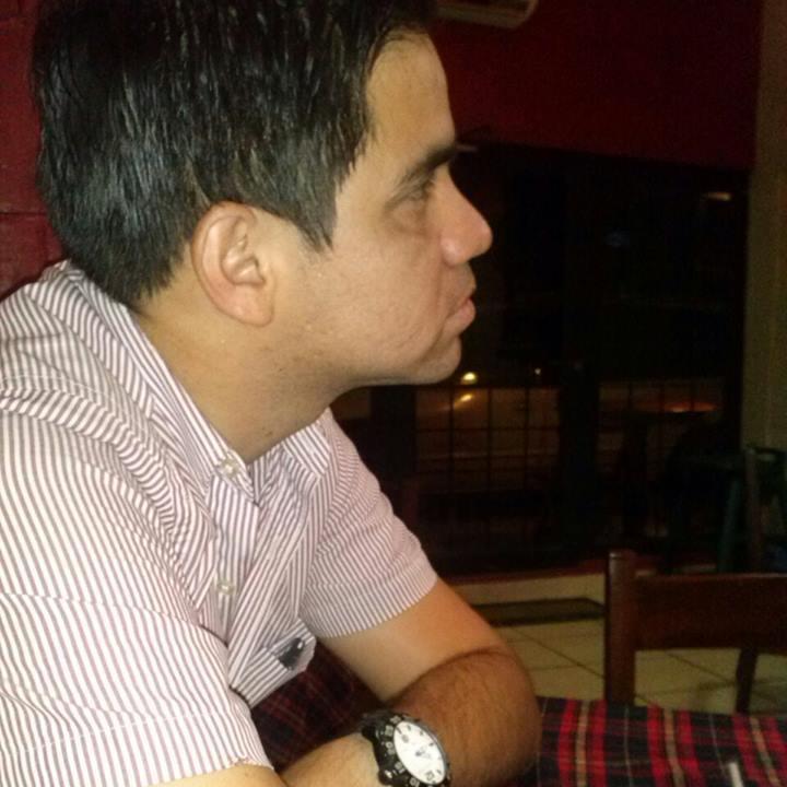 Marco Antonio Reyes Tuxtepec,Oax