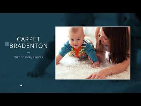 Vinyl, Carpet, and Tile Flooring in Bradenton