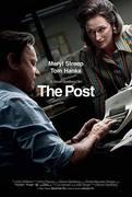 Cinema: The Post / Απαγορευμένα Μυστικά