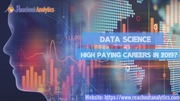 Data science course training in hyderabad