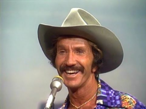 Marty Robbins - Lord You Gave Me A Mountain