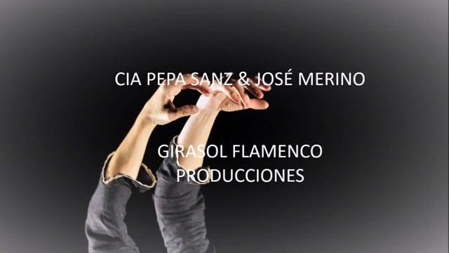 CIA PEPA SANZ & JOSE MERINO