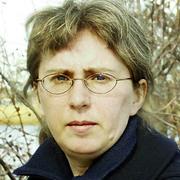 Maria Ljungdahl