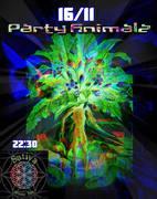Party Animals at Sativa