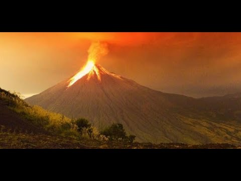 Forget Yellowstone! 'New SUPERVOLCANO' BREWING under MASS! New England BULGING with Magma!