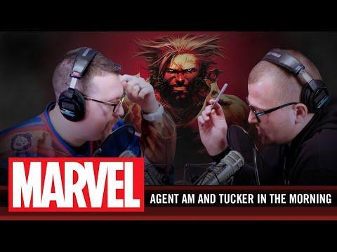 HOT TAKES on Marvel's February 2020 Comic Reveals!   Marvel's Pull List