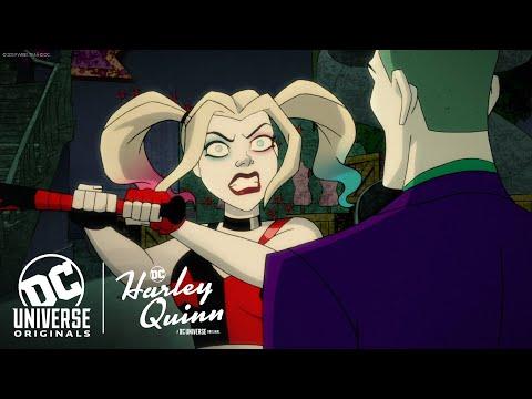 Harley Quinn Full Trailer   A DC Universe Original   Series Premiere Nov. 29   Restricted Content