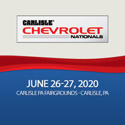 Carlisle Chevrolet Nationals