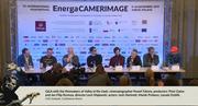 Josh hrtnett at energa cmerimage festival torum ,Poland november 2019