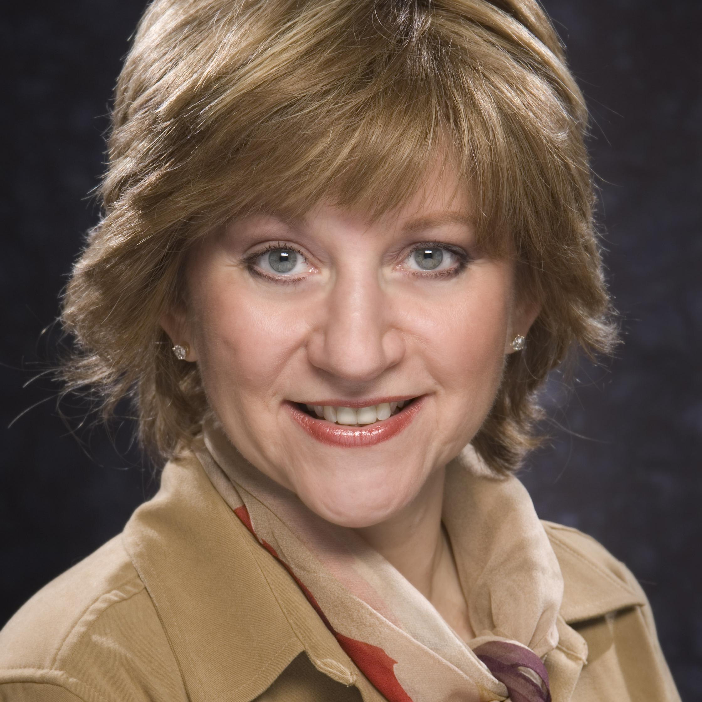 Pam Wasserman