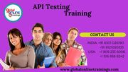 API Testing Training | Best API Testing Certification training – GOT