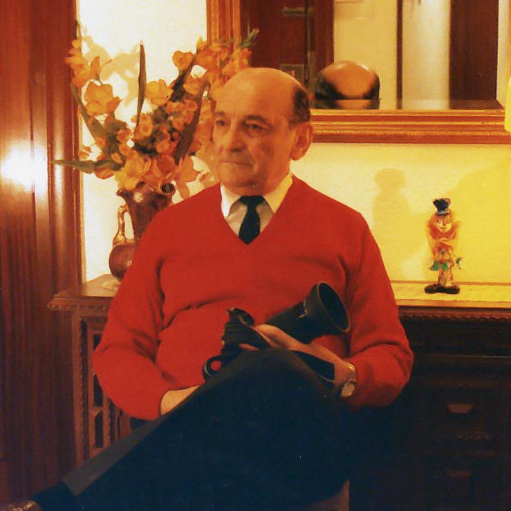 Manuel Cascales Guindos