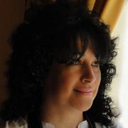 Claudia Allala