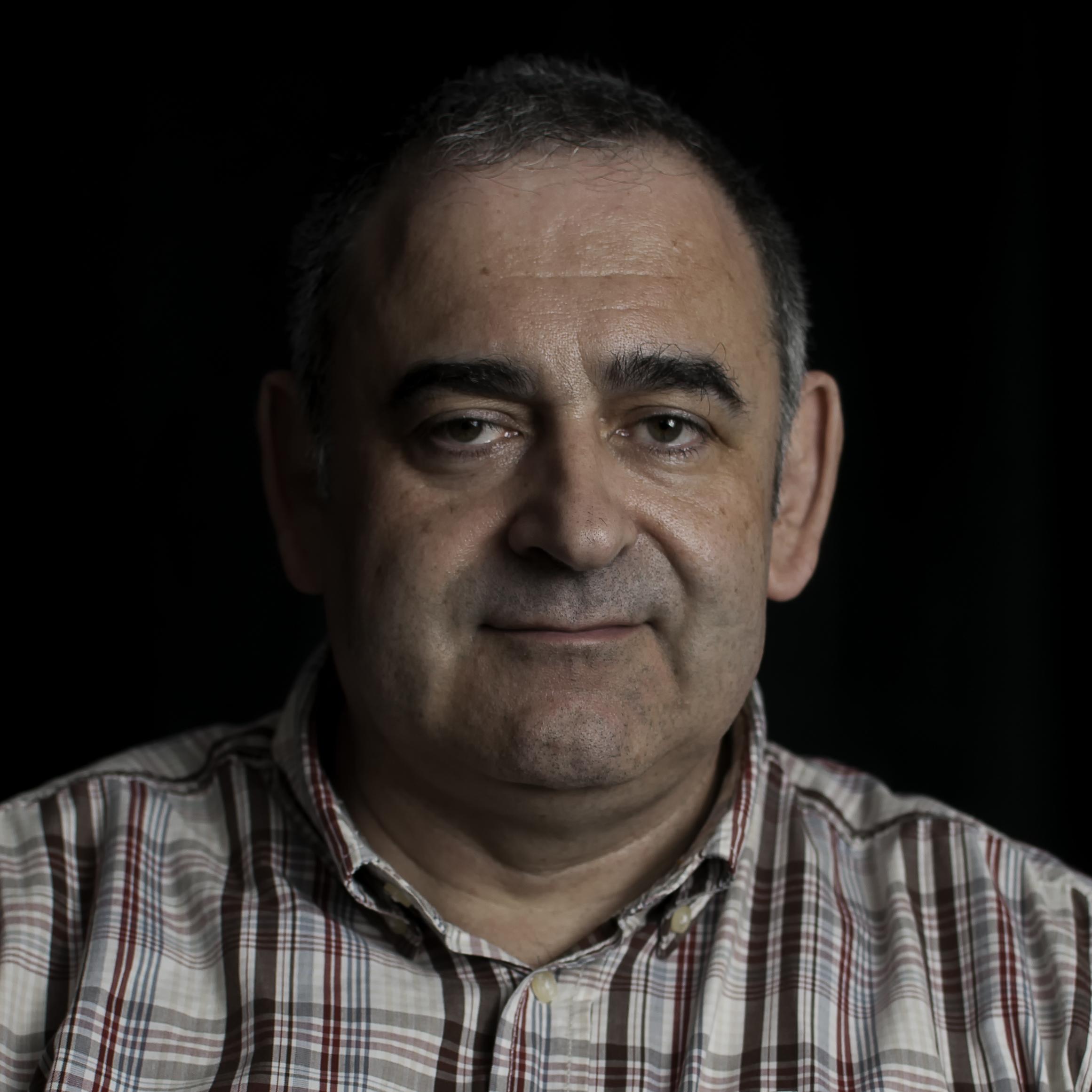 Juan José Pascual Presa