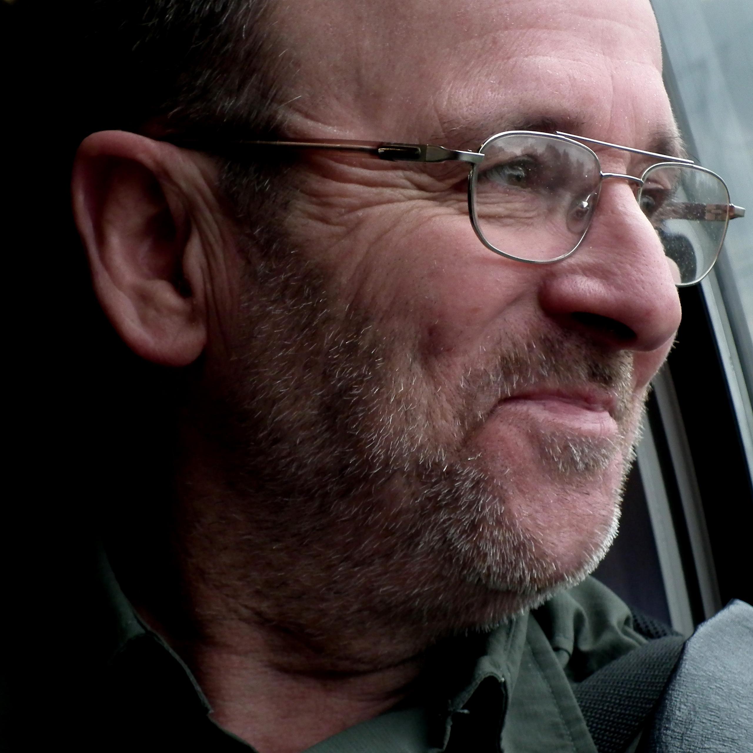 Gerardo Enrique Saint Martín