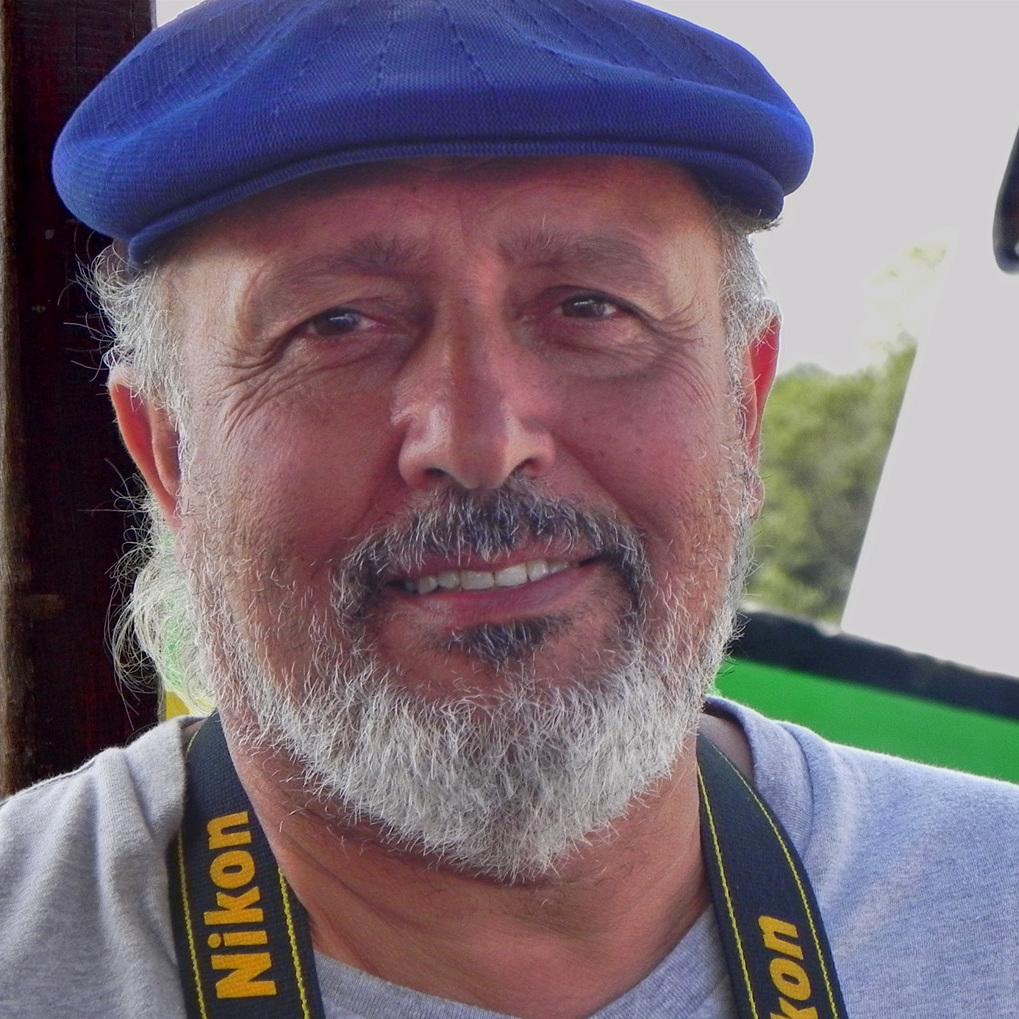 José Luis Anania