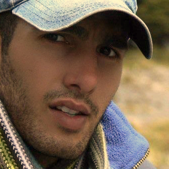 Dario Nicolas Brea