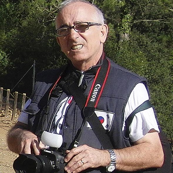 Alberto Rodríguez Barbero
