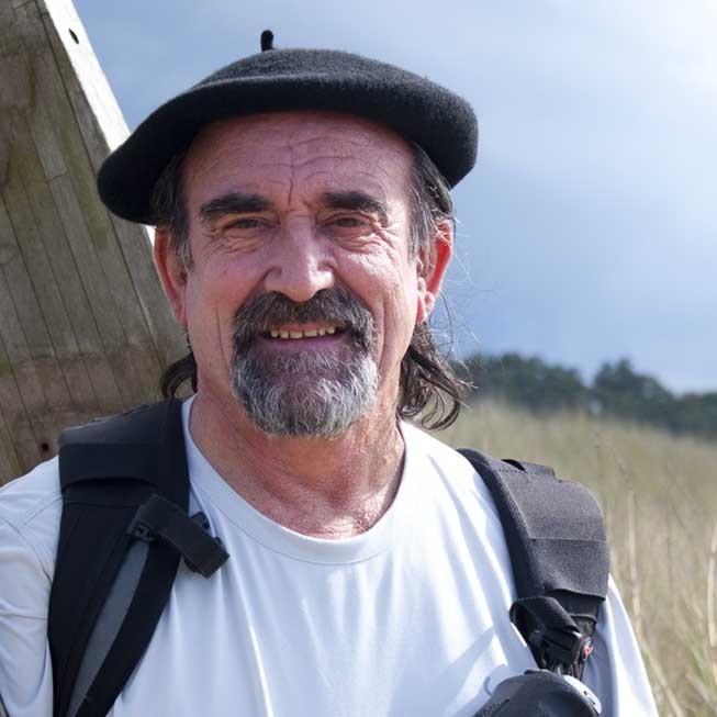 Juanjo Arrojo Martínez