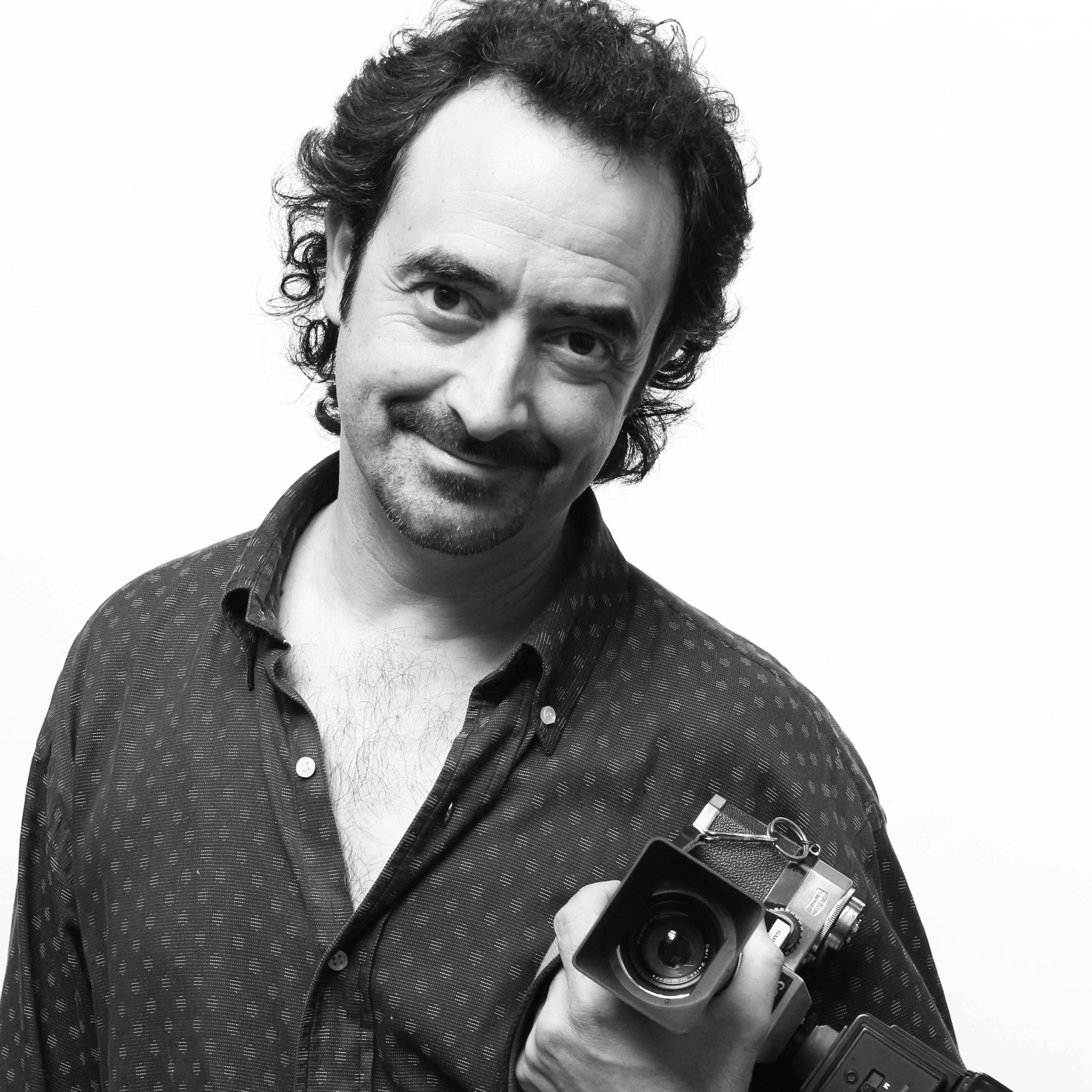 Claudio Fibla
