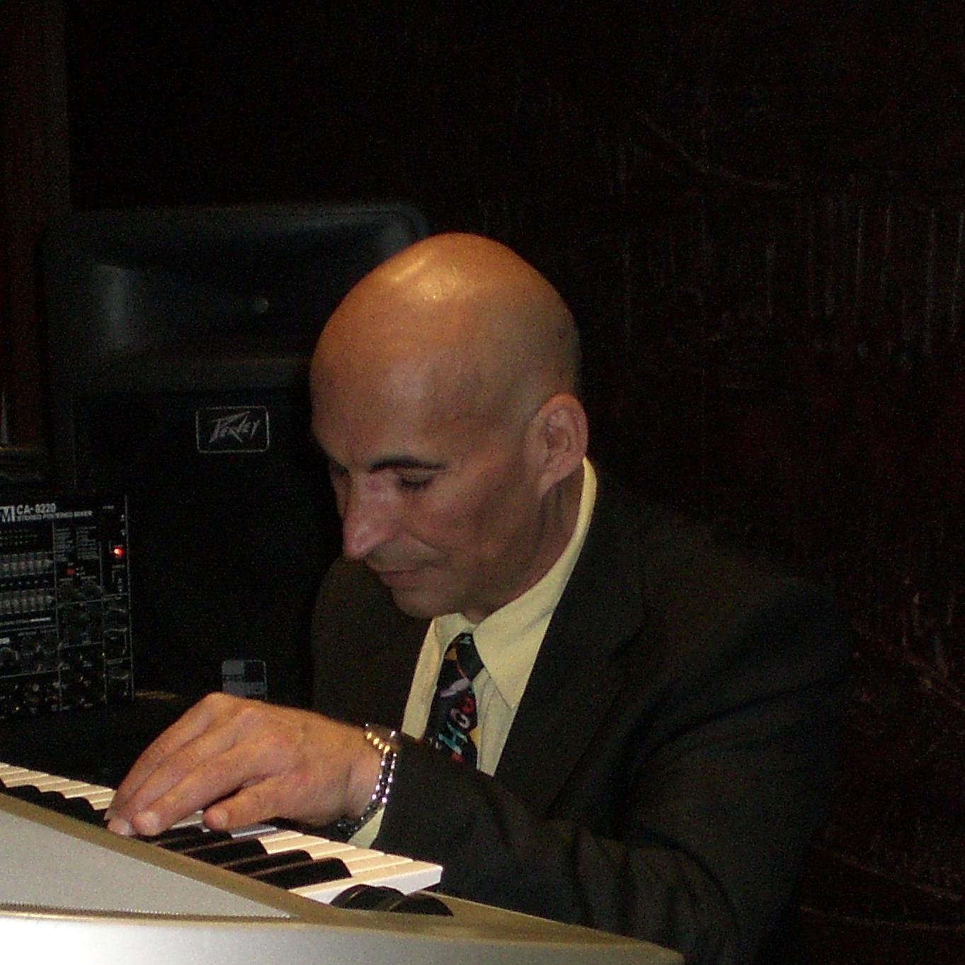 Oscar Giannotti