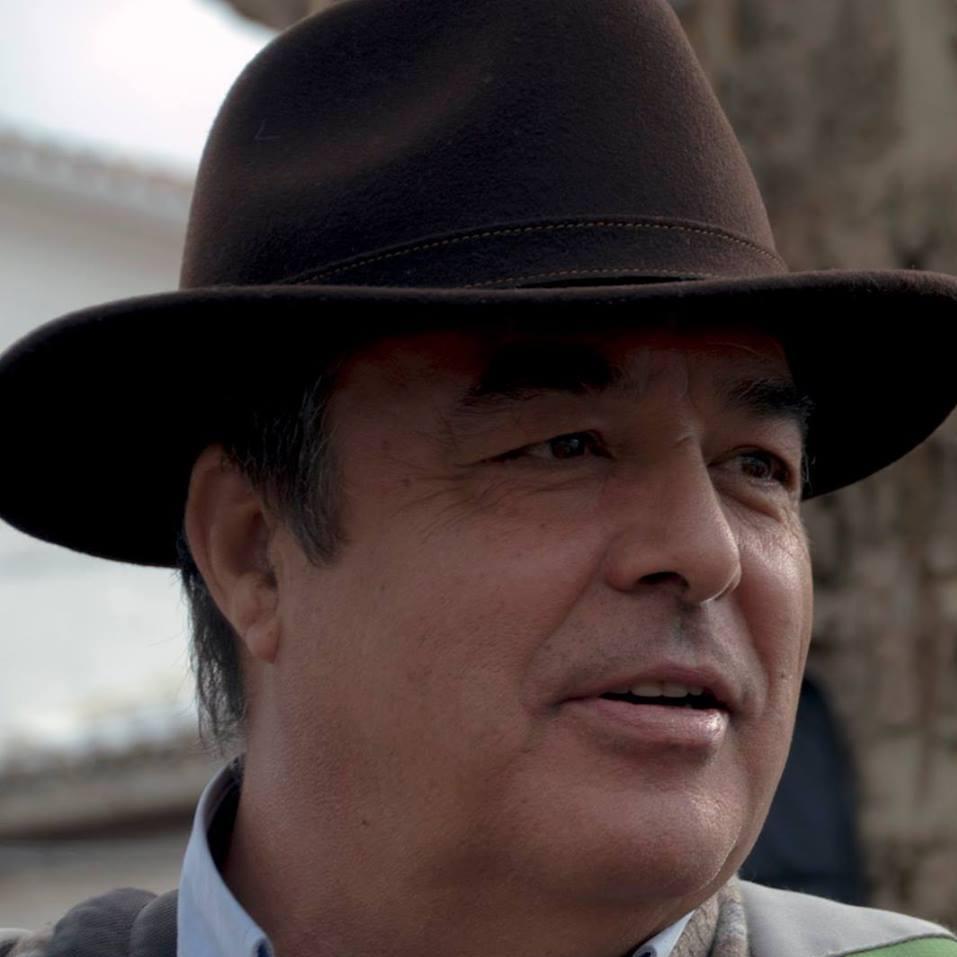 José Antonio Machado