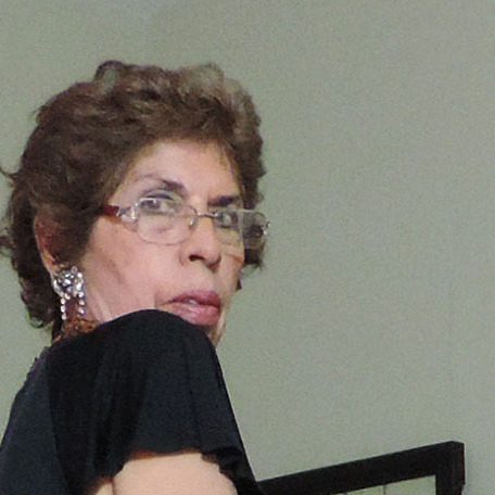 Ana Maria Real