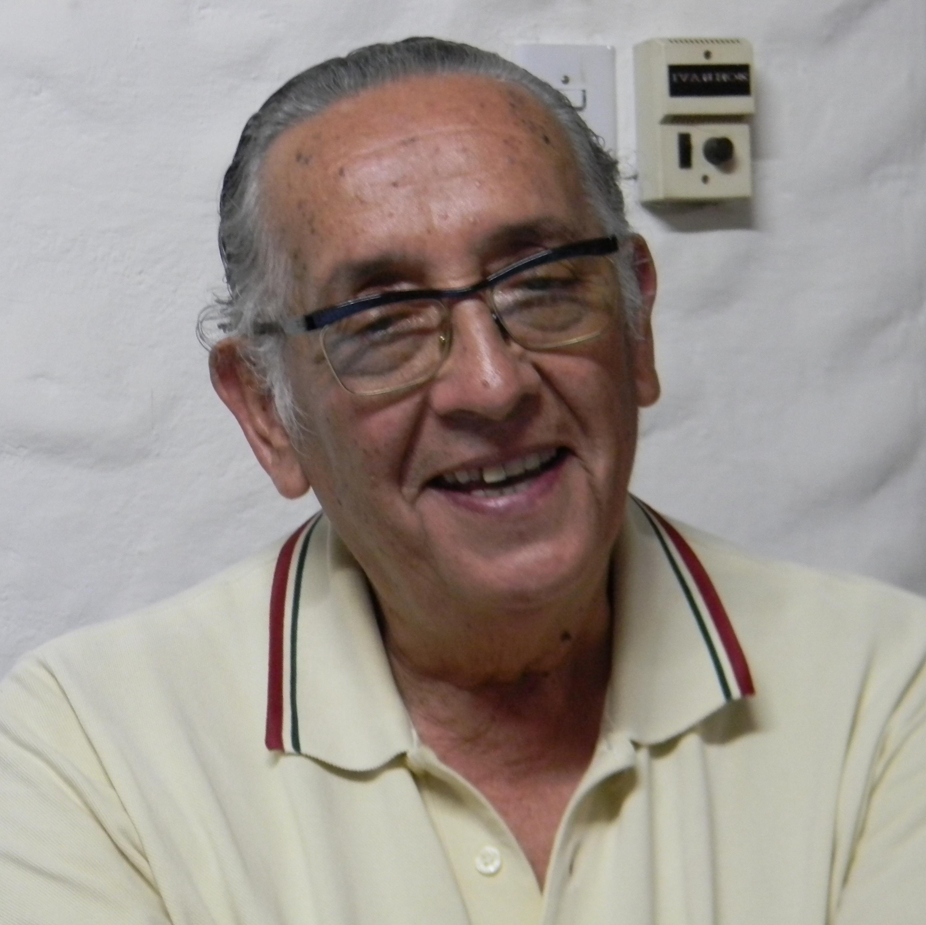 Hugo Gonzales Leyton
