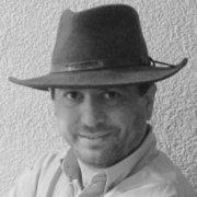 Mauricio Taslik-Begega