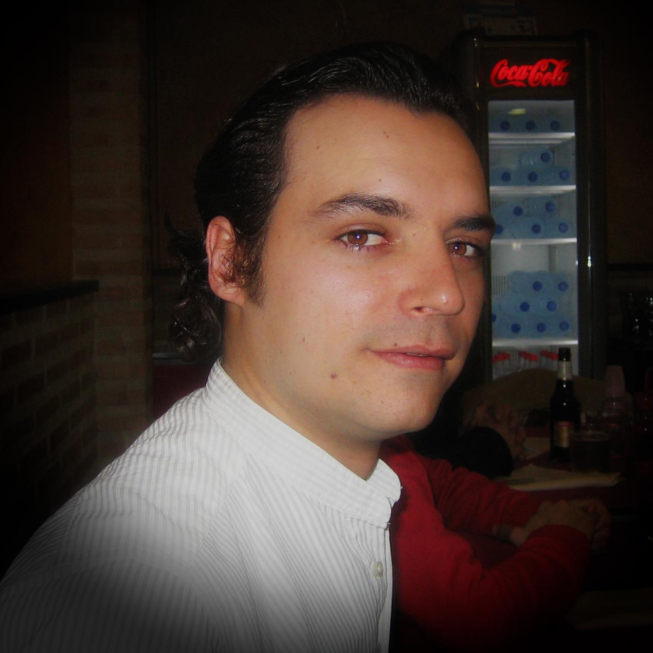 "Javier Fernández ""Fergan"""