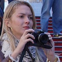 Ingrid Sanz