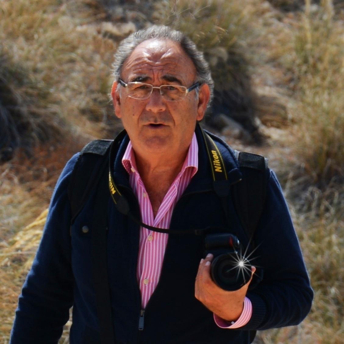 """Antonio Sánchez Gamas """"CUKY ASG"""""""