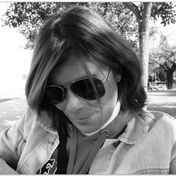 Viviana Marquez Ruiz