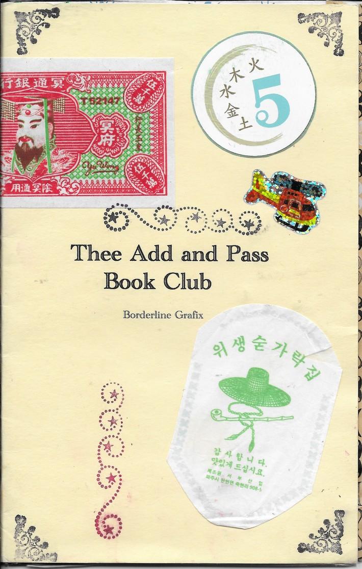 A&P-BookClub